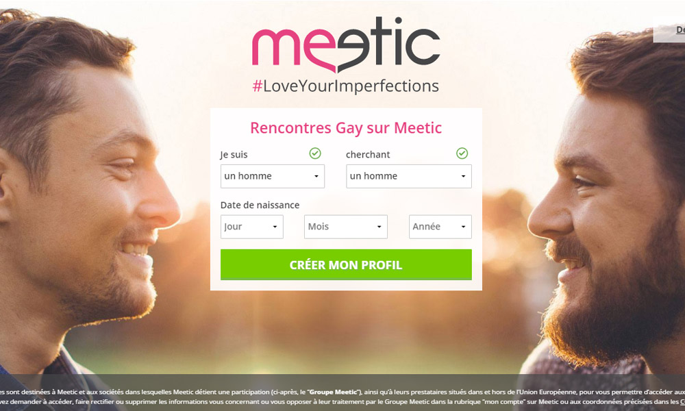 Meetic rencontre sans lendemain