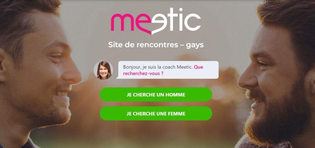 meetic gay 2019